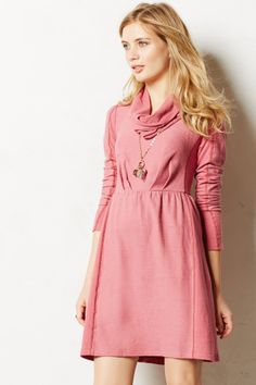 Alcott Dress - anthropologie.com