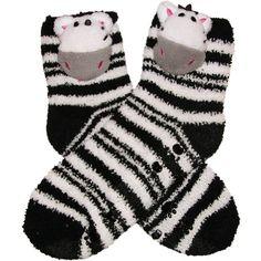 RSG Girls & Women's Animal Non Skid Slipper Socks (Stripes Zebra) RSG http://www.amazon.com/dp/B00H30D7BY/ref=cm_sw_r_pi_dp_Kuhcwb0NZ5PYW
