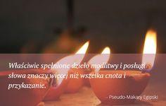 Pseudo-Makary Egipski #filokalia #modlitwa