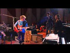 Lee Ritenour (W/Chris Botti, Kenya Hathaway) -  Papa Was a Rolling Stone (Temptations cover)