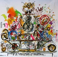 Jean Tinguely- art work. http://www.the-artists.org/movement/movements