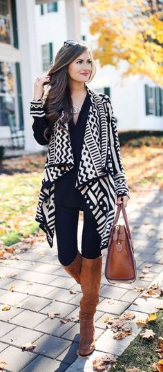 Best Comfortable Women Fall Outfits Ideas As Trend 2017 226