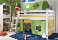 Bunk Beds, Loft, Kids, Furniture, Home Decor, Child Room, Young Children, Boys, Decoration Home