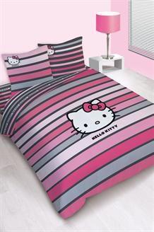 Conjunto Hello Kitty