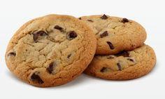Galletas con pepitas de chocolate {Chocolate Chip Cookies}