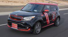 Kia sagt die Hälfte aller Neuwagen In 25 Jahren verkauft werden autonome Autonomous Kia Reports Tech