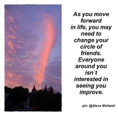 #friends #life #improve