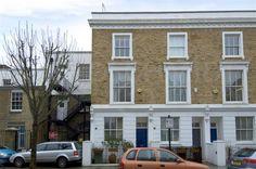 4 bedroom Blenheim Terrace, St John's Wood, NW8 Goldschmidt and Howland Estate Agents