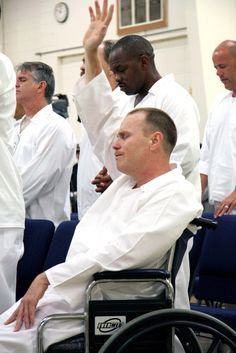 Become a faithful prayer warrior lifting up the needs of prisoners and speaking blessings into their lives. For any prison ministry to be truly effective, it must have a solid foundation of prayer. In prayer we call upon God for resources that He alone can provide in our battle against the spiritual forces of darkness. …