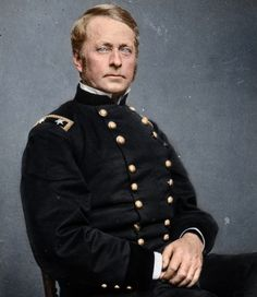 Joseph Hooker (November 13, 1814 – October 31, 1879) was a career United States…