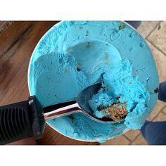BLUE FOOD!!!repin if u get it!