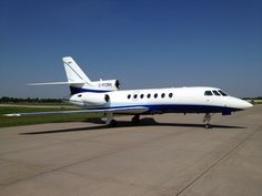 1983 Dassault Falcon 50 for sale in Canada => http://www.airplanemart.com/aircraft-for-sale/Business-Corporate-Jet/1983-Dassault-Falcon-50/8414/