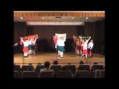 2008 márc.15-i ünnepség - YouTube