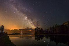 Photograph Starlight Express by Michael Böhmländer on 500px