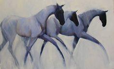 Alison Hale, Artist, New Zealand Horse Drawings, Animal Drawings, Horse Artwork, Horse Mural, Art Folder, Horse Sculpture, Equine Art, Aboriginal Art, Animal Paintings