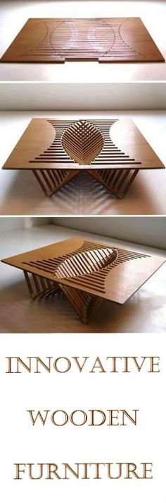 Here Is Some More Amazing Furniture. I Want All Of Them!Watch And See