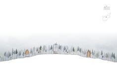 Hi // landskapssnitt