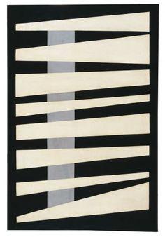 Mateo Manaure, El negro es un color [Black is a Color], 1954