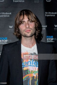 HBD Robert Schwartzman December 24th 1982: age 33