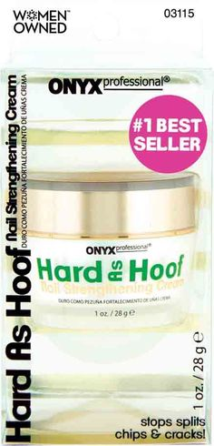 Free 2-day shipping on qualified orders over $35. Buy Onyx Professional Hard as Hoof Nail Strengthening Cream 1oz. at Walmart.com #BackHairRemoval Permanent Facial Hair Removal, Hair Removal Spray, Remove Unwanted Facial Hair, At Home Hair Removal, Hair Removal Machine, Unwanted Hair, Argan Oil For Hair Loss, Hair Loss Shampoo, Electrolysis Hair Removal