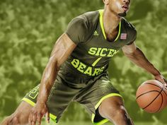 The NCAA won't allow Baylor to wear new 'Sic'Em Bears' uniforms
