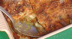 La ricetta della parmigiana di carciofi di Anna Moroni | Ultime Notizie Flash