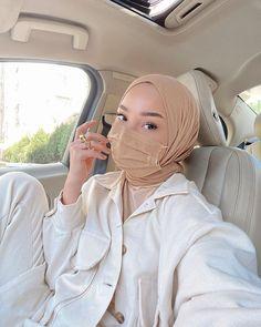 Modern Hijab Fashion, Street Hijab Fashion, Muslim Women Fashion, Hijab Fashion Inspiration, Mode Inspiration, Fashion Outfits, Stylish Hijab, Casual Hijab Outfit, Mode Turban