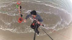 #LoloBSD en #MTB au dessus de l'eau
