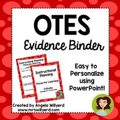 otes lesson plan template - editable lesson plan template common core compatible