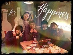 아...나는 인복이 정말 많구나.... ♥ 감사한 2014!!!