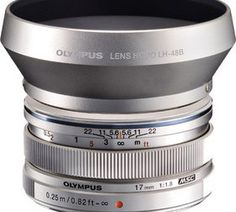 Olympus M.Zuiko 17 mm f/1.8   RawAddict
