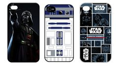 May the Force be with You: Star Wars iPhone Cases Photo