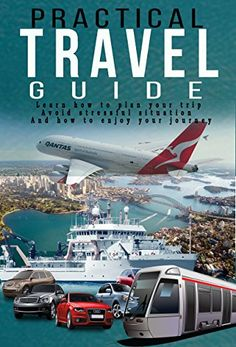 Travel: Travel Guide Learn how to plan your trip, Avoid stressful situations, And how to enjoy your journey (Travel hacks, Travel tips, Travel cheap) by Golden White http://www.amazon.com/dp/B017TO92L2/ref=cm_sw_r_pi_dp_HIiXwb0AR2A4C