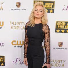 Why Margot Robbie Turned Down Playboy