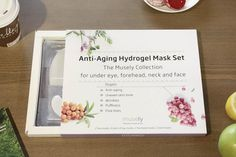 Give Your Skin A Spring Clean With This Mask Collection