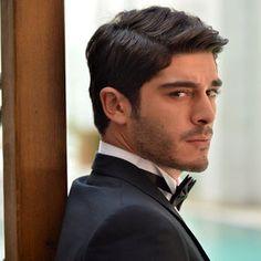 Burak Deniz, Turkish actor