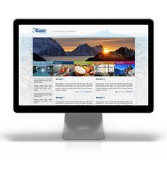 Hamn i Senja web Electronics, Consumer Electronics
