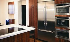 Be Inspired by our Kitchen Design Galleries | Jenn-Air