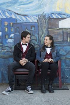 Photography work I did for '13 Reasons Why' Here are the First Look Photos: See 5 New Stills | Teen Vogue