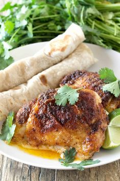 Best Chicken Thigh Recipe, Easy Chicken Thigh Recipes, Bone In Chicken Recipes, Chicken Spices, Oven Chicken, Chicken Legs, Teriyaki Chicken, Recipe Chicken, Butter Chicken