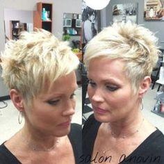 40 Stylish Pixie Haircut For Thin Hair Ideas 27