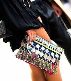 Hot Trend: Gypsy Chic | CBBlogers