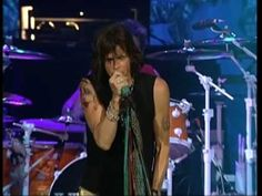 Aerosmith - I Don't Want To Miss A Thing (Live)  To My Wife I Love you Precious