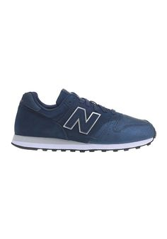 on sale 888e4 2d81f NEW BALANCE WL373 B - Sneaker für Damen - Blau
