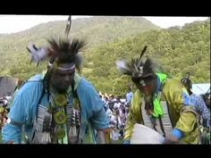 ▶ Cherokee 2012 Opening - YouTube