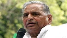 "Samajwadi Party today declared its first list of candidates for the 2014 Lok Sabha elections with its president Mulayam Singh Yadav seeking another term from his Mainpuri seat. ""The party today releases its first list of 55 candidates for the coming elections, including 18 sitting MPs and MLAs, one minister and Speaker of the state Assembly,"" party spokesman Ram Gopal Yadav told reporters here."