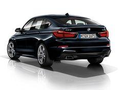2009 BMW 5 Series Gran Turismo Concept | BMW | Pinterest | Catalog ...
