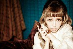 Miriya Kato / singer‐songwriter.
