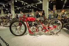 Top 10: AMD World Championship of Custom Bike Building | MCN