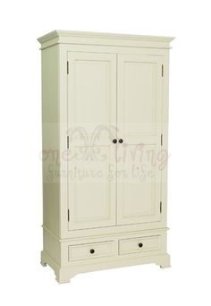 Cream Bedroom Furniture, Unusual Furniture, Online Furniture Stores, High Quality Furniture, Wardrobes, Armoire, Drawers, Armchair, Ivory